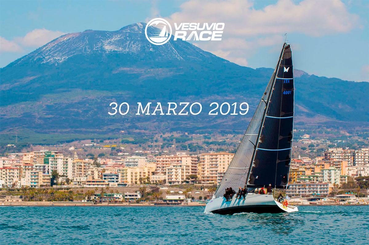 Vesuvio Race