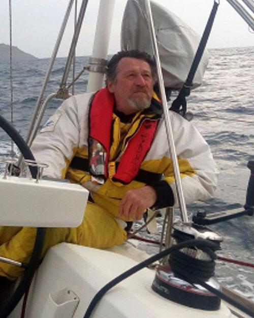 Luciano Corradi